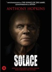 VSN / KOLMIO MEDIA Solace | DVD
