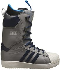 Adidas Snowboarding The Superstar - Snowboard Boots für Herren - Grau