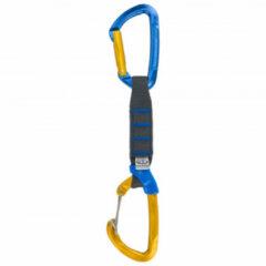 Climbing Technology - Berry Set Pro - Klimset maat 12 cm, blauw/oranje/wit