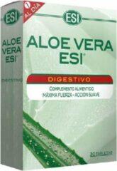 TREPATDIET Trepatdite Aloe Vera Digestivo 30 Tabs