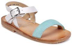 Blauwe Sandalen Start Rite FLORA II