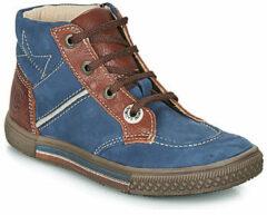 Blauwe Laarzen Catimini RUMEX