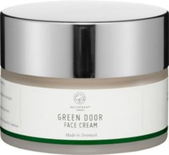 Naturfarm Face Cream Anti Rimpel groen Door - 50 ml