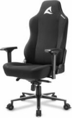 Sharkoon Gaming Seat SKILLER SGS40 Fabric Black