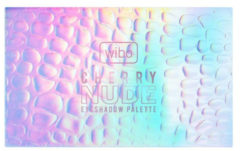 Wibo Oogschaduw Palette Cherry Nude
