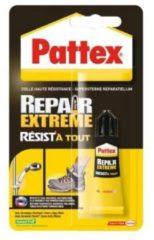 Transparante Pattex Reparatielijm - 100 % Repair - Extreme - Universeel - 20 Gram
