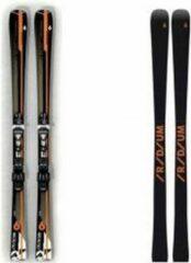 Oranje Sporten Iridium 6 Ski's