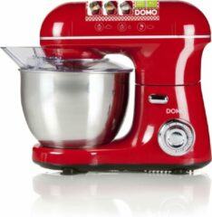 Domo DO9116KR - Keukenmachine - Rood