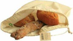 Natuurlijkerleven Broodzak 100% Katoen - Medium (Bio)
