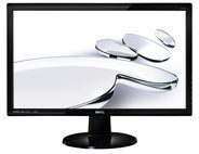 BenQ GL2450 - LED-Monitor - 61 cm (24'') - 1920 x 1080 Full HD (1080p) 9H.L7ALA.RGE