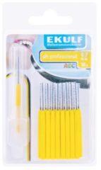 Ekulf Ragers pH Professional 0,7 mm Geel 18 stuks