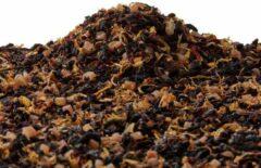 De wereld van thee Fruitthee Happy Mango