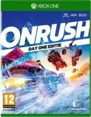 Codemasters OnRUSH Day One Edition - Xbox One