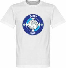 Witte Retake Bow AAC Team Assist Logo T-Shirt - 5XL