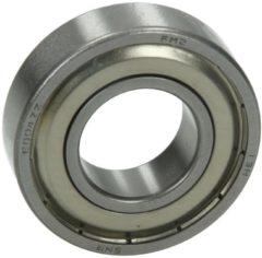 Universeel Kugellager 6004 ZZ NTN/SNR (20 x 42 x 12 mm, staubdicht, beidseitig mit Metallabdeckscheibe) für Waschmaschinen 6004ZZ