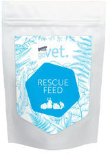 Bunny nature govet rescuefeed 350 gr