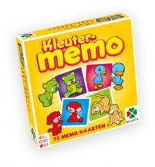 Selecta Spel en Hobby Selecta - Spel - Memory