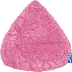 Rosa Sitting Point Sitzsack »Fluffy Beanbag XL«