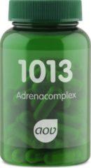AOV 1013 Adrenacomplex Met Bijnier- En Miltconcentraat Capsules