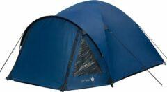 Highlander Juniper Tent - Rood - 3 Persoons