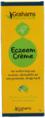 Grahams Natural Kids Eczeem Creme - 75 gr