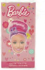 Barbie Eau de Toilette Pink 50 ml Spray