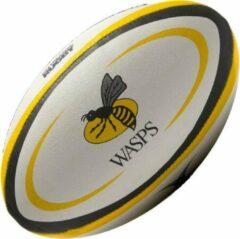 Gele Gilbert Supporterbal London Wasps