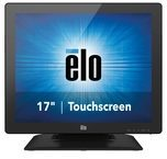 Elo Touch Solutions Inc Elo Touch Solutions Elo Desktop Touchmonitors 1723L iTouch Plus E785229
