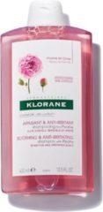 Klorane Soothing Shampoo With Peony 400ml