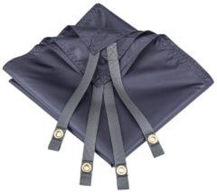 Marmot Alvar 2P Tentaccessoires textiel grijs