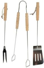 Barbecue Collection BBQ Collection - Grillaccessoires Set - 3 Stuks