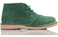 Groene Hoge Sneakers Arantxa AR PISACACAS S