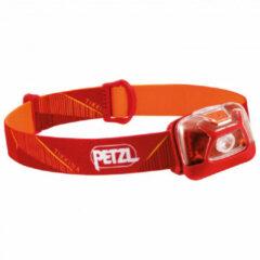 Petzl - Stirnlampe Tikkina - Hoofdlamp rood/oranje