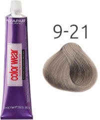 Alfaparf Milano Alfaparf - Color Wear - 9.21 - 60 ml