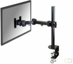 NewStar FPMA-D960 Monitor-tafelbeugel 1-voudig 25,4 cm (10) - 76,2 cm (30) Kantelbaar, Zwenkbaar, Roteerbaar