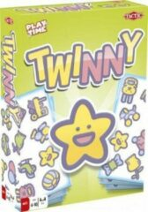 Tactic Play Time: Twinny