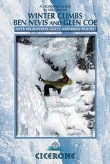 Klimgids - Klettersteiggids Winter Climbs Ben Nevis and Glencoe - Scotland | Cicerone