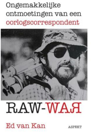 Afbeelding van Ons Magazijn Raw War