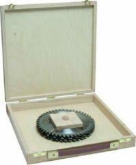 Ivana PM cirkelzaagbladenset 160mm assortiment (3st)