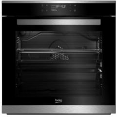 Beko BIR 35500 XMS Oven Multifunctie oven 82 L INOX - A