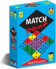 The Game Master Matchpoint
