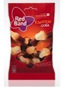 Red Band Kleintje cola eurolijn 166 Gram