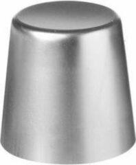 Zilveren Hendi Babavorm Aluminium - Ø70x(H)68mm