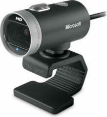 Zilveren Microsoft LifeCam Cinema - Webcam