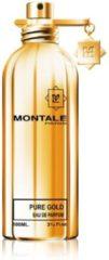 Montale - Pure Gold - 100 ml - Eau de Parfum
