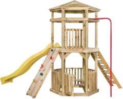 Woodvision - Speeltoestel Crazy Climber - Vuren