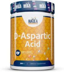 Haya Labs Sports D-Aspartic Acid 200gr