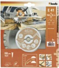 KWB Cirkelzaagblad hardmetaal, diameter: 160, aansluiting: 16 mm