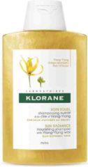 Klorane Haar Ylang-ylang Cire D\'ylang-ylang/ylang-ylangwas Shampoo Na De Zon 200ml