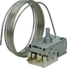 Liebherr Thermostat (K59-L1256, lange Fühler) für Kühlschrank 6151040